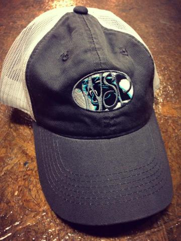 8c53b9d81 WSP Carolina Panther Fan Garment Washed Trucker Hat. Share.  25.00. Garment  Washed Trucker Hat Colors