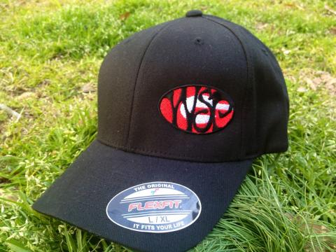 3e00cbc2adc WSP w UGA Flag Flexfit Hat