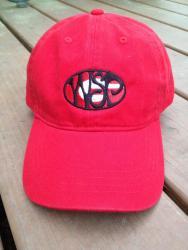 2532eee2c1a WSP w UGA Flag Garment Washed Twill Cap