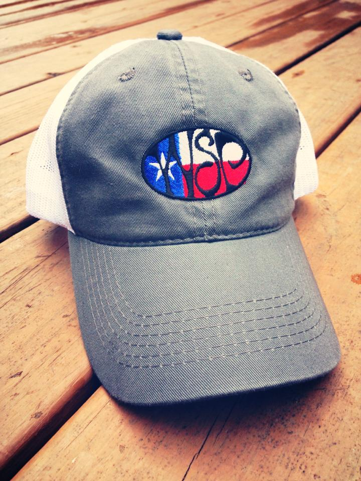 9d626be5763 WSP w Texas Flag Garment Washed Trucker Hat