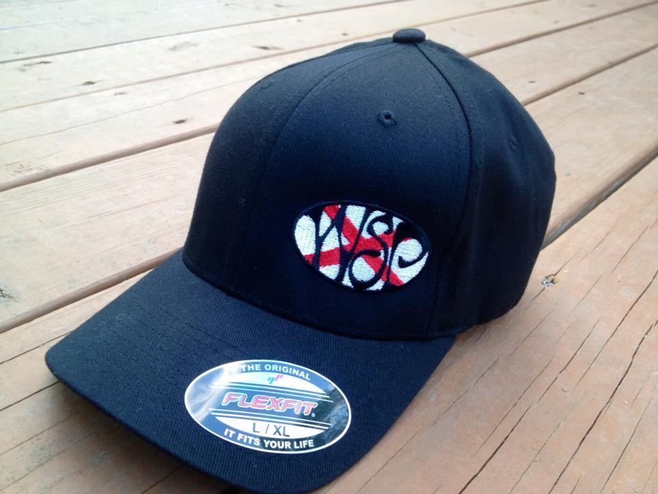 f3b93db2dfa WSP w  Alabama Flag Flexfit Hat
