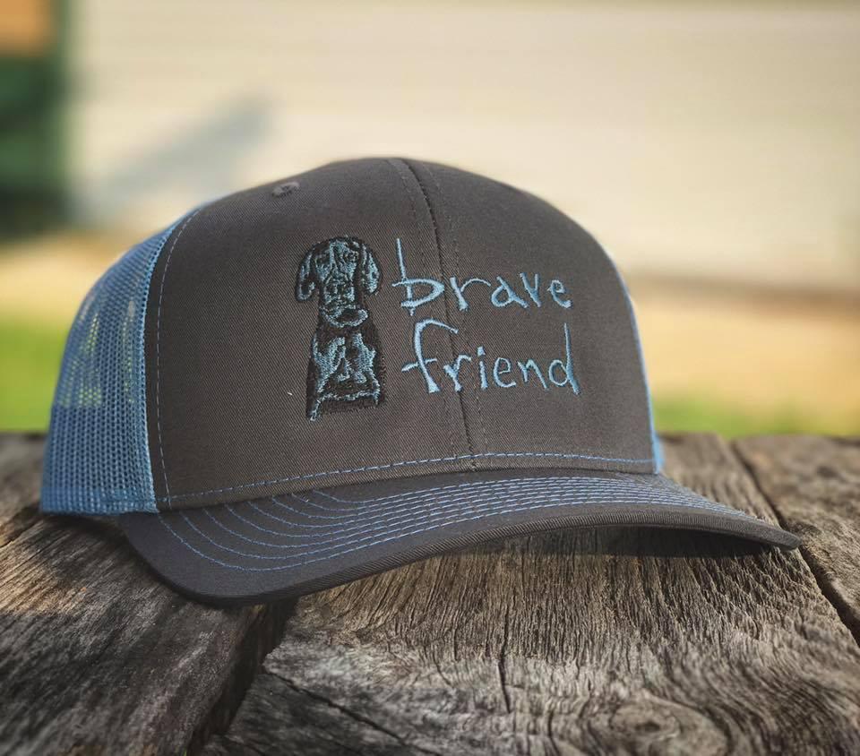 dc11c90517f4c Bravefriend Classic Snapback Trucker Hat