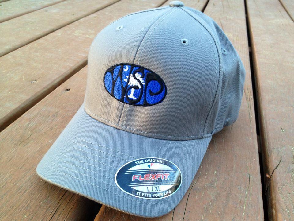 91d6fa79295 WSP Flexfit Hat w  South Carolina Flag
