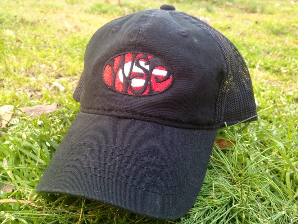 dc6f53cacdc I have been thinking about this for a while and finally decided to run with  it. This is our New WSP Garment Washed Trucker Hat w  UGA Flag.
